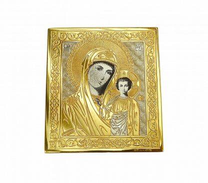иконка Божией Матери