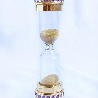 """Песочные часы """"Златоуст"""""""