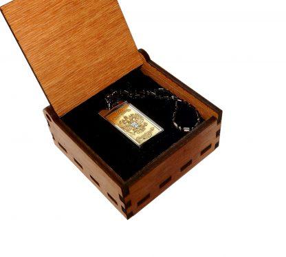 коробка для флешки