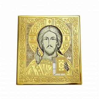 иконка Иисуса Христа