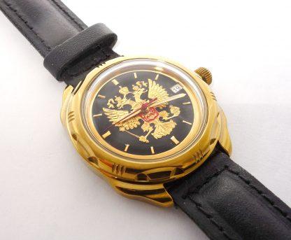 Часы командирские элитные
