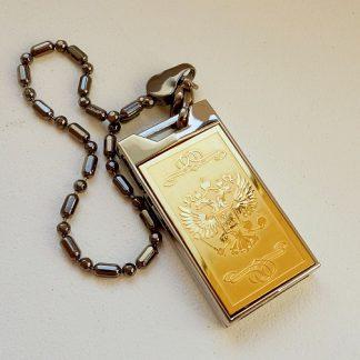 флешка подарок златоуст