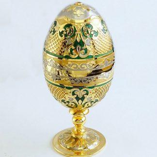 "Сувенир ""Яйцо-рюмки"