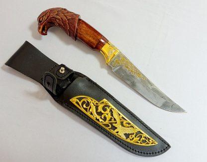 """Нож """"Сокол"""""""