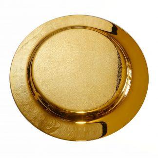 тарелка подарочная элитная