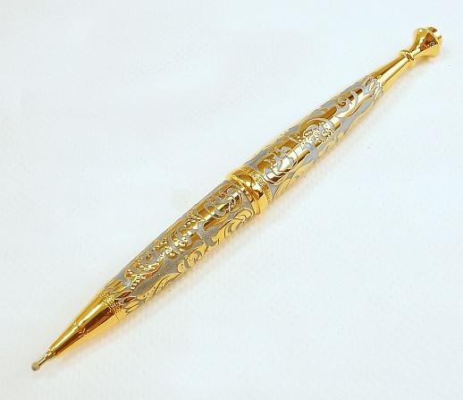 """Подарочная ручка """"Для милых дам"""""""