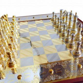 """Шахматы """"Царские"""""""