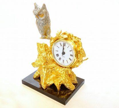 Часы филин эксклюзив