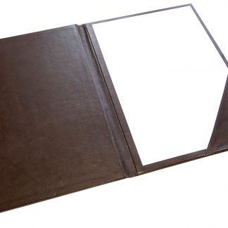 папка на подпись элитная