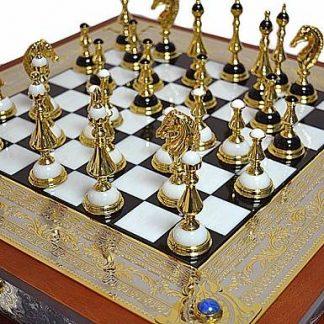 шахматы премиальные