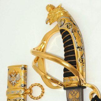 "Сабля ""Боевая"" образец 1812г"