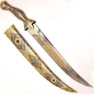 кинжал кавказский