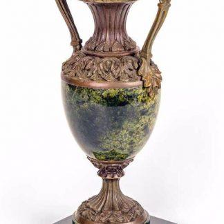 ваза бронзовая элитная