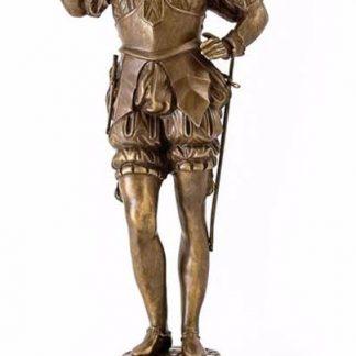 бронзовый воин
